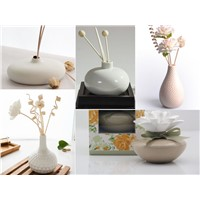 Ceramic Diffuser bottle|Reed Diffuser