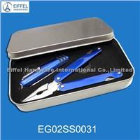High quality Multi tool set(multi knife , multi plier )EG02SS0031