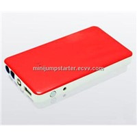 High quality mini multi-function jump starter