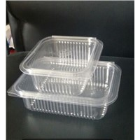 PET Container,Blister  Box,Fruit Packaging Box