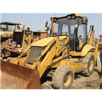 Used JCB 3CX backhoe loader