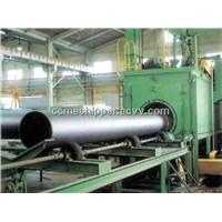 Forging Marine Propeller Shaft
