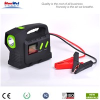 24V Truck and Trailer Battery Jump Starter with USB charger