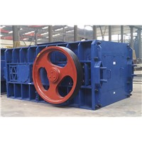 2PG series roller crusher