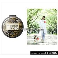 3D Multifunctional Pet Pedometer)