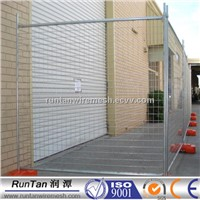 Best Price Hot dipped Galvanized Temporary Fence Supplier