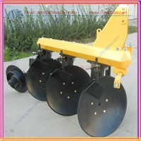 Baldan three disc plough