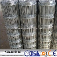 Cheap Galvanized Field Fence , Cattle Fence , Farm Fence
