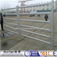 Livestock Metal Fence Panels