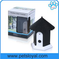 Outdoor Ultrasonic Dog Bark Control Deter Nuisance Control Anti Barking House