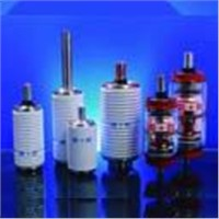 Potential and Electric Field Distributions of 72.5 kV Vacuum Interrupter