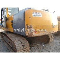 Used Excavators Cat 320C for Sale
