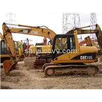 Used Excavators CAT 312C/ 12t caterpillar 312c