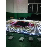 Competitive Curtain Light China Manufacturer, LED Display Curtain