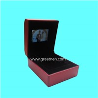 video jewelry box