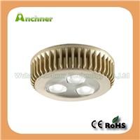GX53 LED Cabinet Light