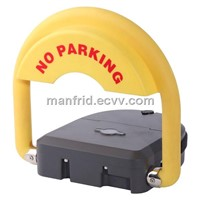 Parking management system automatic parking space protector parking lock
