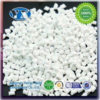 Plastic Use TiO2 White Masterbatch