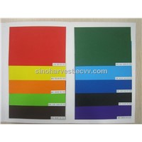 Poster paper with good sales in Europe market
