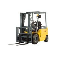 Brand new 2.5 ton electric forklift (CPD25)