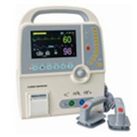 Monophasic Defibrillator D-2000A/Defi-Minitor
