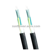 Optical Fiber Cable (GYFTY)