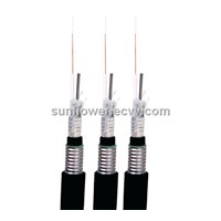 Fiber Optical Cable (GYTA53) SM MM