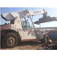 Used TEREX TFC45 ReachStacker