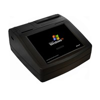 WiFi/3G/NFC/RFID/Printer/IC-Card All in one touchscreen POS Terminal