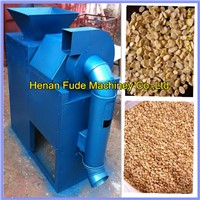 hot selling Broad beans peeling machine, soybean skin removing machine, black bean peeling machine