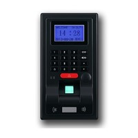Fingerprint Access Control and Time Attendance (FK3008)