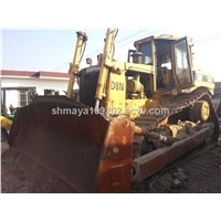 Used CAT D8N Bulldozer / Caterpillar D8N Bulldozer