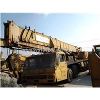 Used KATO NK350 Truck Crane