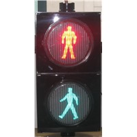LED TRAFFIC SIGNAL LIGHT& COUNTDOWN TIMER