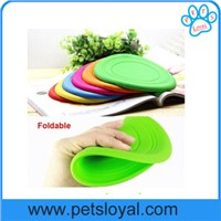 Outdoor Best Dog Toy Training Funny Flying Saucer Frisbee Disc Dog Toys