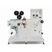 WJTJ-350 Rotary Hot-Stamping Machine