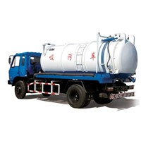 XCMG Sewage Truck XZJ5060GXW for City Environment Protection