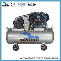 10HP 12.5Bar 300L Air Compressor