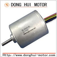 12 volt dc brushless motor, 36mm Brushless Motor for Hair Dryer