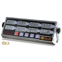 Restaurant Cooker Digital timer with 8 gate