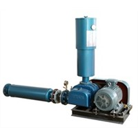 roots blowers manufacturer 3-lobe roots blower