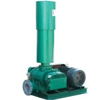 Wastewater Treatment Sewage Treatment Blower