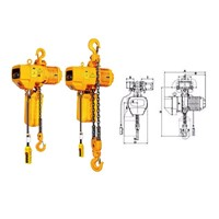 electric hoist with hook, crane, lifting machine,lever hoist,construction hoist,lifting machine