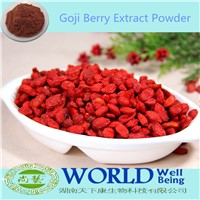 100% Natural Polysaccharides Goji Berry Extract/Goji Berry Extract Powder