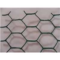 hexagonal wire mesh chicken wire mesh