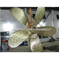 Marine Giant Propeller