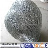 hot dipped galvanized concertina razor barbed wire