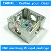 precision CNC machined parts & spare parts CNC precision processing