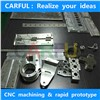 offer small batch CNC processing & a single small quantities rapid prototype service