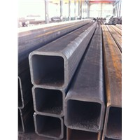 200*200*14mm square steel tube